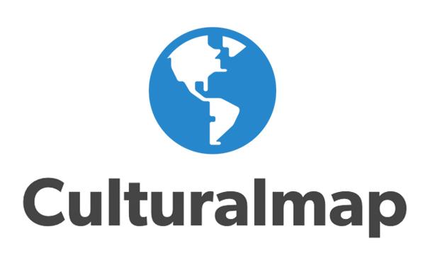 Culturalmap logo 3d11bd21b64024b8ed0a7bc11aa1459f5a3dddfaa9d79105af13ccf2c2c093bb